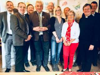 Bild zu SSC GENERALVERSAMMLUNG - WE ARE FAMILY